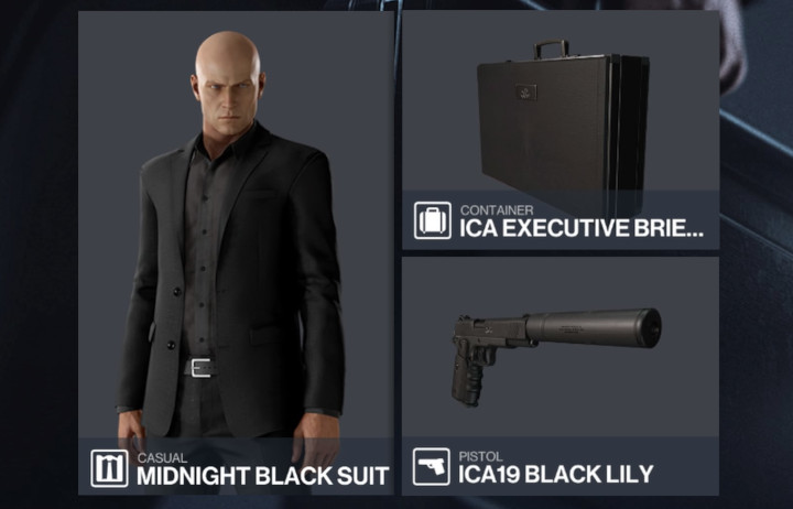 Hitman 2 - Executive Pack