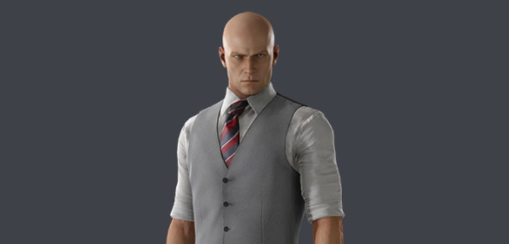 Hitman 2 - Imperial Classic with Gloves