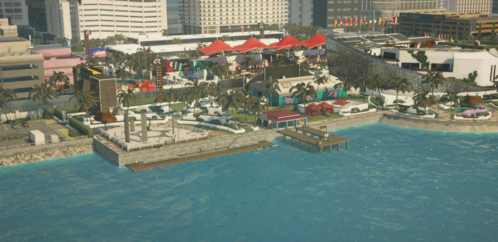 Hitman 2 - Miami