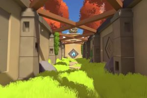 The Pillar: Puzzle Escape