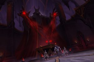 World of Warcraft: Shadowlands - Castle Nathria