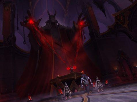 World of Warcraft: Shadowlands - Castle Nathria