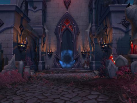 World of Warcraft - Halls of Atonement