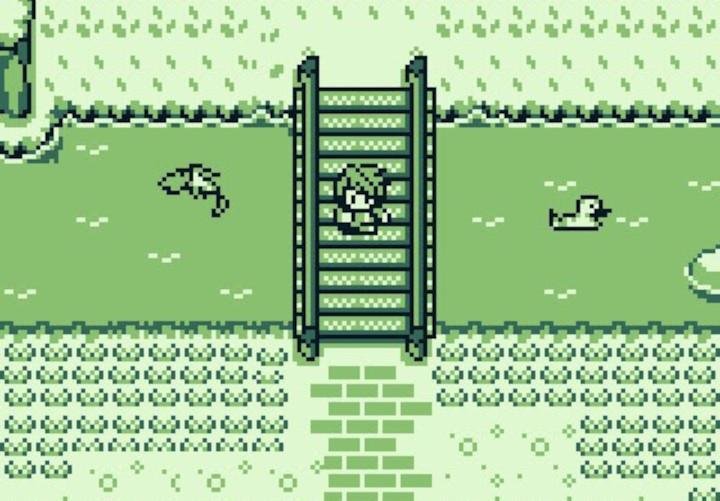 Dragonborne for Game Boy