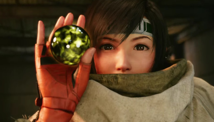 Final Fantasy VII Remake: No, the Yuffie Episode Is NOT Included in the Free PS5 Upgrade
