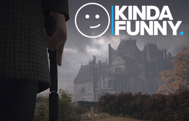 Hitman 3 - Kinda Funny Featured Contracts