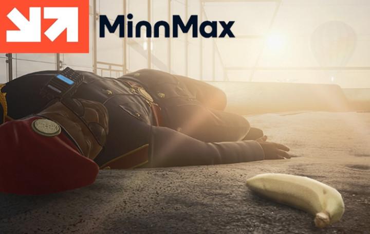 Hitman 3 - Minnmax