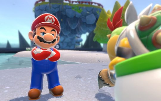 What Can We Realistically Expect from the September 23 Nintendo Direct?