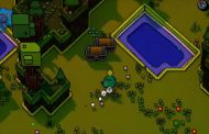 Planet of Gloob Is an Indie Roguelite That Looks Absolutely Incredible