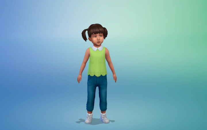 The Sims 4: CC for All Players