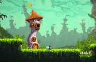 Sir Lovelot Is a Pixel-Art Platformer That Hopes to Lance Its Way into Your Heart on March 3
