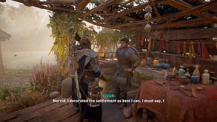 Assassin's Creed Valhalla - Ostara