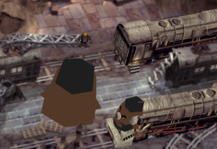 This Final Fantasy VII Mod Turns Everything into Barret