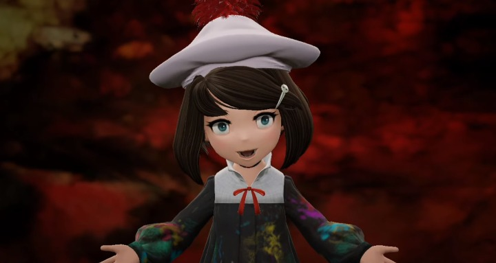 how to beat folie bravely default ii