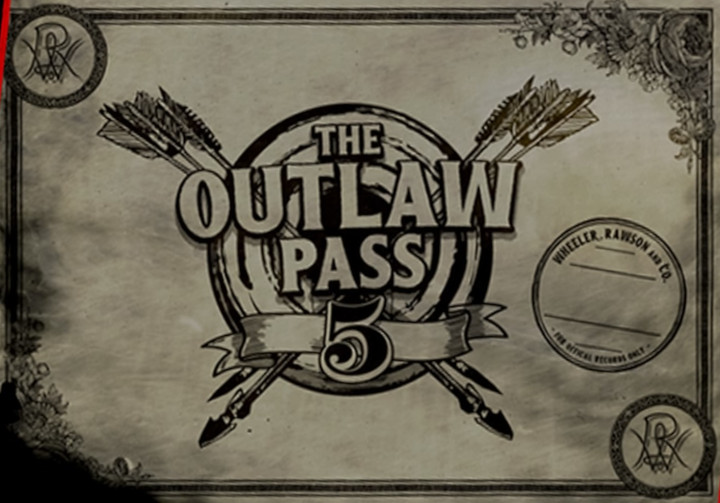 Red Dead Online Outlaw Pass No. 5 – A Complete Breakdown
