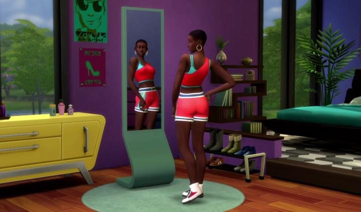 The Sims 4 - Kits