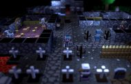 Dungeon and Gravestone Is the Voxelated Roguelike Dungeon Crawler That I Never Knew I Needed