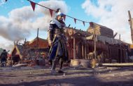 Assassin's Creed Valhalla Guide: How to Get the Iberian Armor Set in Wrath of the Druids
