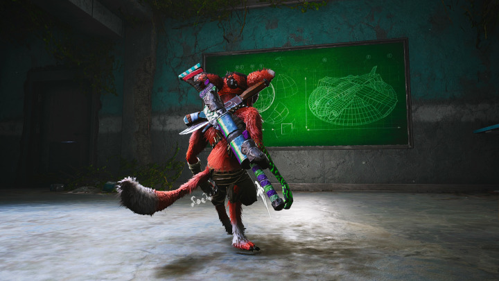 Biomutant Guide: Here's Every Character You Can Recruit for the Ark