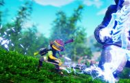 Biomutant's Combat Looks a Little Loosey Goosey for My Taste