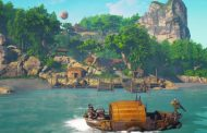 Biomutant Rolls Out Pre-Launch Patch, Updating the Game to Version 1.2.0