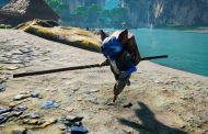What Is the Biomutant Level Cap, and How Do You Earn Upgrade Points?