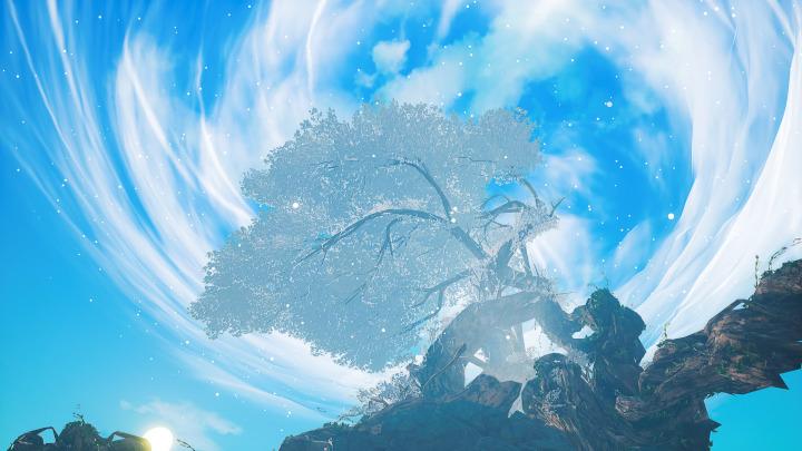 Biomutant - Tree of Life