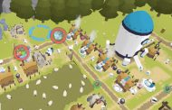 The Colonists Updates to Version 1.01 on PS4