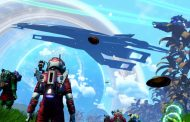 The Normandy from Mass Effect Is the Ultimate Reward in No Man's Sky's Beachhead Expedition
