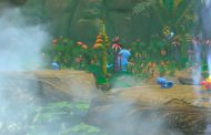 New Pokémon Snap Guide: How to Get Behind the Waterfall in Founja Jungle