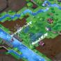 Terra Nil reverse city builder