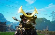 Halfway Through 2021, Biomutant is My Current Game of the Year