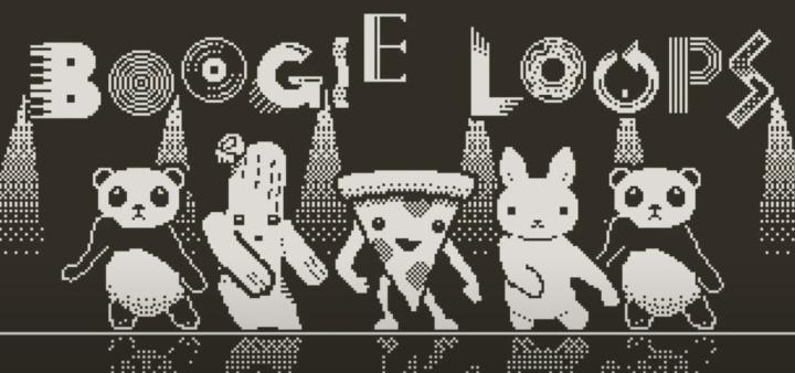 Boogie Loops