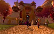The Older I Get, the More I Enjoy Farming Grinds in World of Warcraft