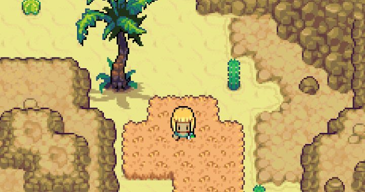 Coromon Is a Labor of Love from Folks Who Adore Classic Pokémon-Style RPGs