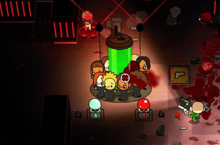 DeathRun TV Might Be a Fantastic Roguelite, but It Needs Better Controls
