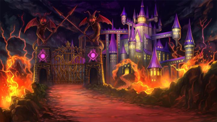 Disgaea 6 - Overlord's Keep