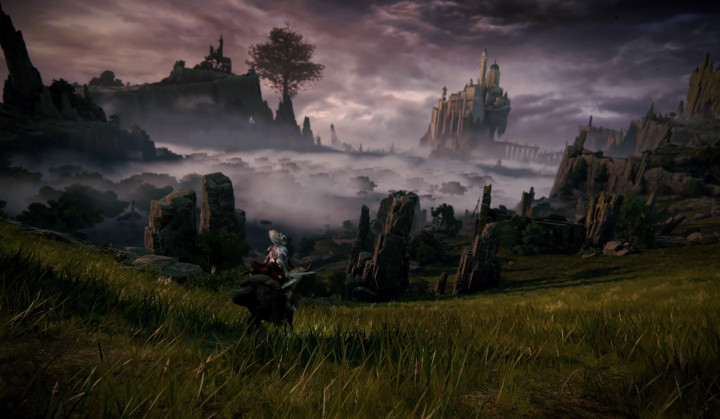I'm Not a FromSoftware Fan, But I'm Starting to Get Excited About Elden Ring