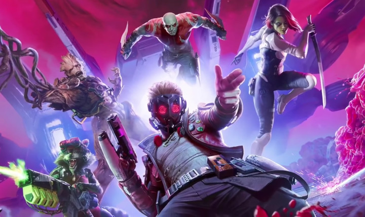 Say What You Want; I Think the Guardians of the Galaxy Game Has Potential