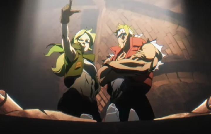Metal Slug Tactics Takes the Ludicrous Action of Metal Slug and Distills It into a Tactical RPG