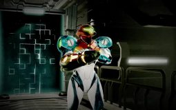 I Don't Think I Want Another 2.5D Metroid Game
