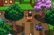 Monster Harvest Is Delayed Again, This Time Until August