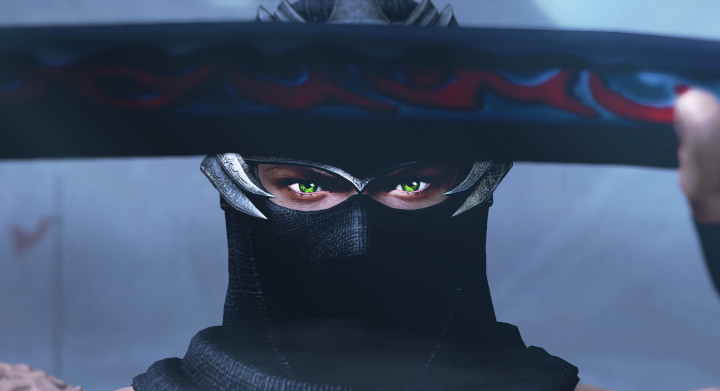 Ninja Gaiden: Master Collection Is Ready to Go, But I'm Not