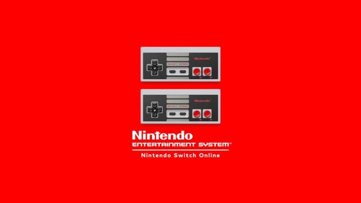 Nintendo Online - NES