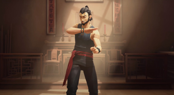 Sifu Is a Kung Fu Game That Has Me Itching for a Fight