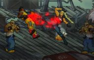 Streets of Rage 4 Devs on DLC, What the Series Means to Them, and Dream Projects