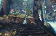 The Swordsman X: Survival Looks Like Ghost of Tsushima Reimagined as a Survival Game
