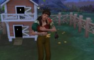 The Sims 4: Cottage Living CAS (Create-A-Sim) Review