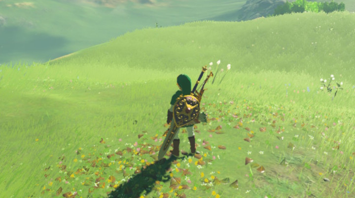 Breath of the Wild Burnout Is Inevitable, but I Didn't Think It Would Happen to Me