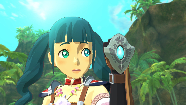 Monster Hunter Stories 2 Guide: How to Change Your Hairstyle